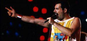 Buon Compleanno Freddie Mercury
