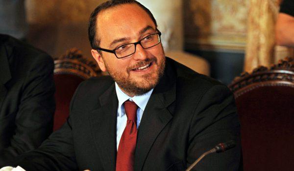 Ztl Palermo, parla Giusto Catania: «Nessuno potrebbe sospenderla. È un provvedimento necessario»
