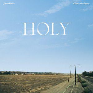 JUSTIN BIEBER: il nuovo singolo HOLY