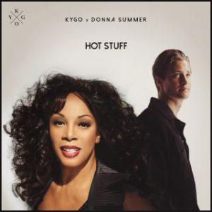 Hot Stuff il nuovo singolo