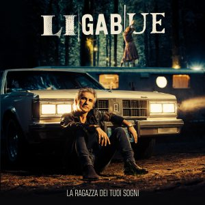 nuovo singolo di LUCIANO LIGABUE