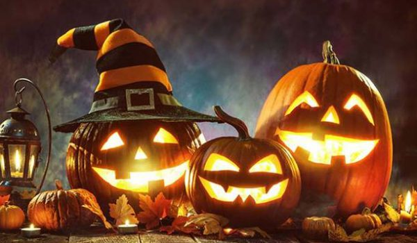 Halloween 2020, la festa è in tv e in radio