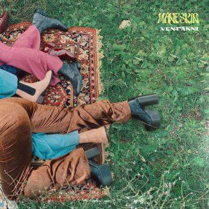 Maneskin: Vent'anni è il nuovo singolo, uscirà il 30 ottobre