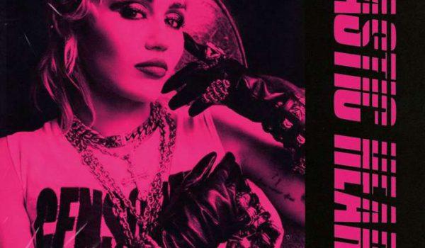 Miley Cyrus torna con un nuovo album, Plastic Hearts