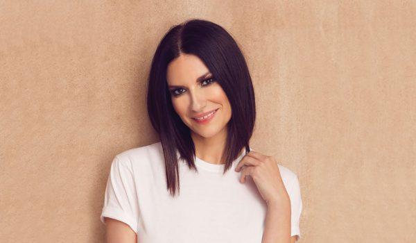 """LAURA PAUSINI il nuovo singolo """"Io si"""""""