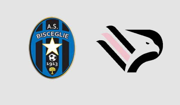 Serie C, Bisceglie-Palermo: dati e probabili formazioni del match in scena al «Ventura»