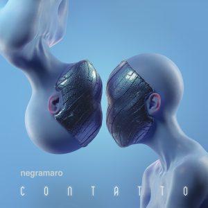 Negramaro:da venerdì 9 il nuovo singolo CONTATTO