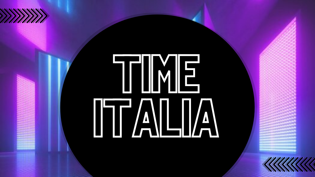 time Italia