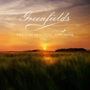 GREENFIELDS il nuovo album di Barry Gibb