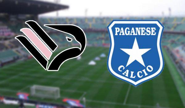 Palermo-Paganese: le probabili formazioni del match