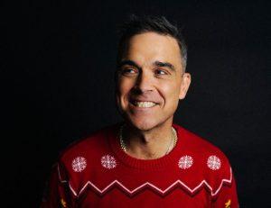 """Can't Stop Christmas""il nuovo singolo di Robbie"