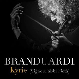 "Angelo Branduardi nuovo singolo ""Kyrie (Signore abbi Pietà)"""