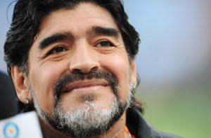 morto Diego Maradona
