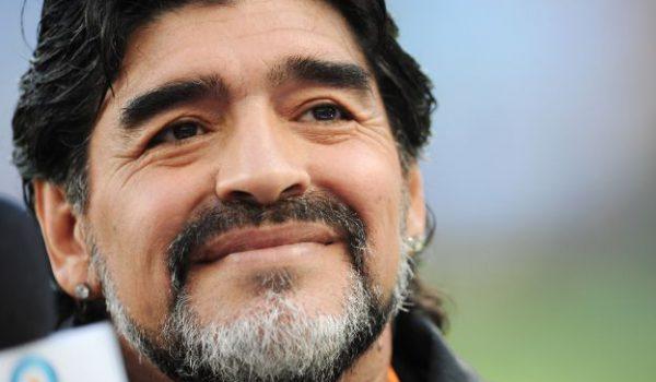 È morto Diego Maradona