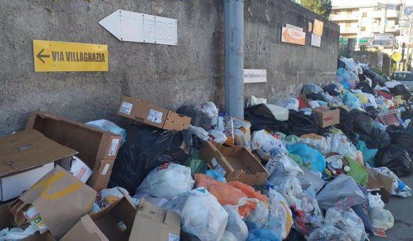 Emergenza rifiuti a Palermo: la petizione per un termovalorizzatore