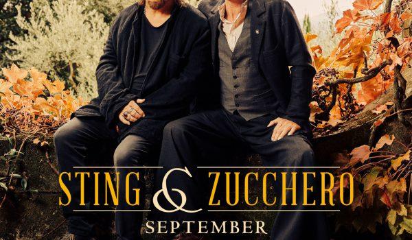 "STING & ZUCCHERO: ""SEPTEMBER"" Il nuovo singolo"