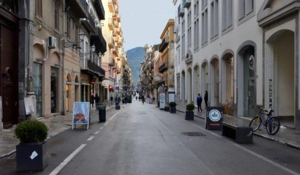 Protesta contro le chiusure domenicali: l'iniziativa di Palermo ProduttIva