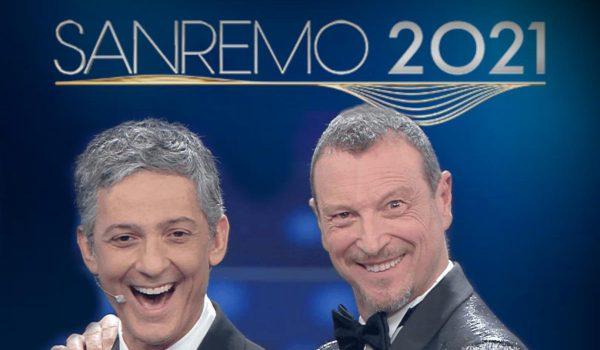 Sanremo 2021: le canzoni e i 26 cantanti in gara