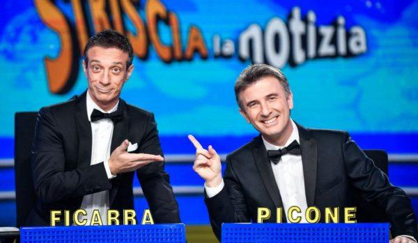 Ficarra e Picone dicono addio a Striscia La Notizia