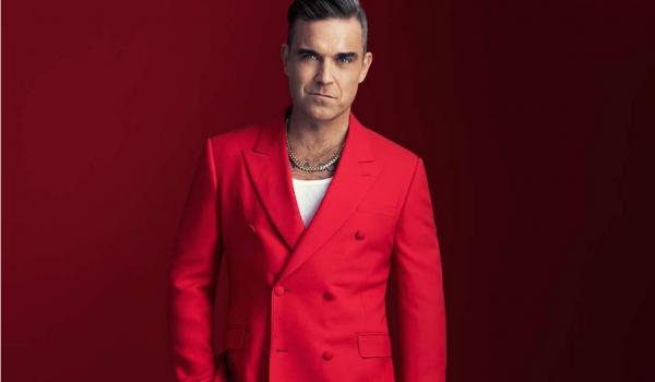 Robbie Williams sta formando nuovo gruppo