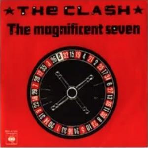 """""""The Magnificent Seven"""" il nuovo video dei The Clash"""