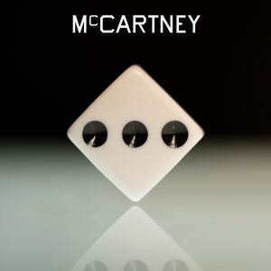 "PAUL McCARTNEY il nuovo singolo ""Find my way"""