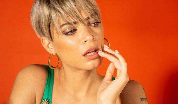 Elodie è la cantante più ascoltata su Spotify Italia