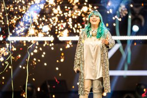 X Factor vince Casadilego