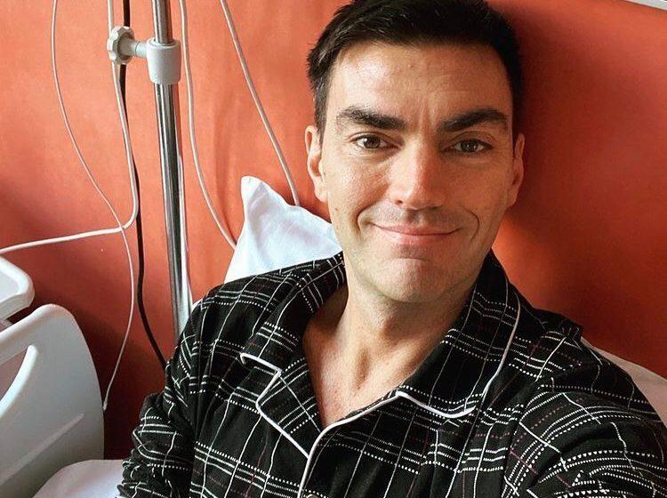 Gabry Ponte sotto ai ferri, operazione al cuore