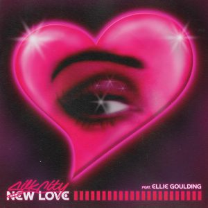 "SILK CITY (Diplo e Mark Ronson) con il nuovo singolo ""NEW LOVE"""