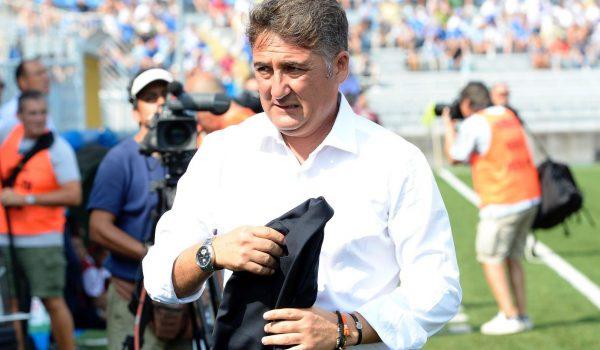 Il Palermo vince contro la Cavese, Boscaglia: «Vittoria strameritata. Bravi i ragazzi»