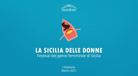 La Sicilia delle donne – Festival del genio femminile in Sicilia
