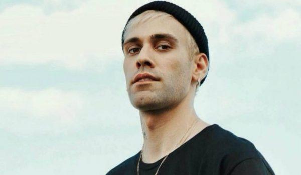 Mr. Rain: Meteoriti è il nuovo singolo