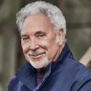Tom Jones nuovo album