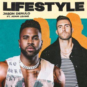 """""""Lifestyle""""il nuovo singolo di Jason Derulo"""
