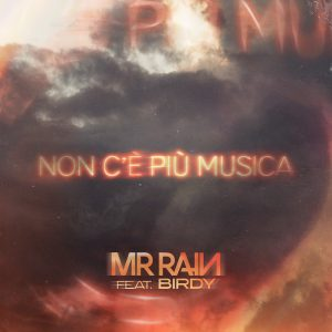 NON C'È PIÙ MUSICA