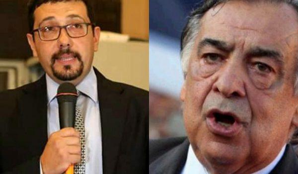 """Gelarda: """"Cupola 2.0, Palermo non si costituì parte civile. Con Salvini sì!"""""""