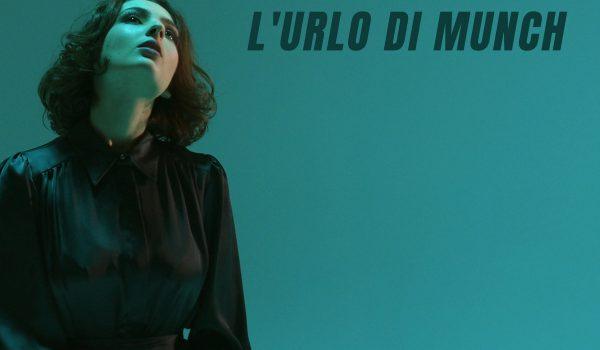 """TECLA il nuovo singolo """"L'URLO DI MUNCH"""""""