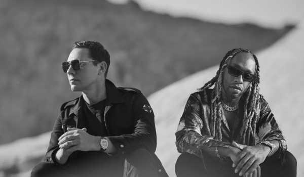 Tiësto & Ty Dolla $ign – 'The Business, Pt. II'