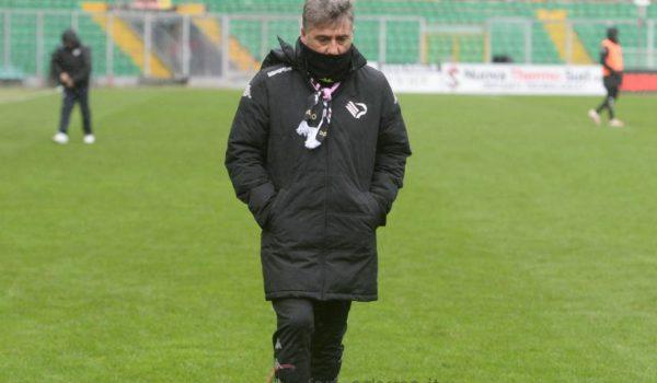 Palermo, la sconfitta contro la Viterbese vale doppio: obiettivo a rischio