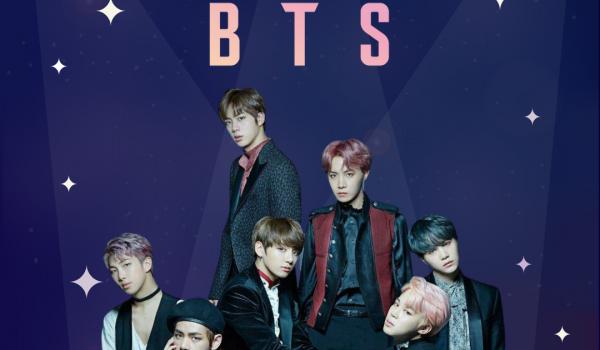 Music Spotlight: Speciale BTS