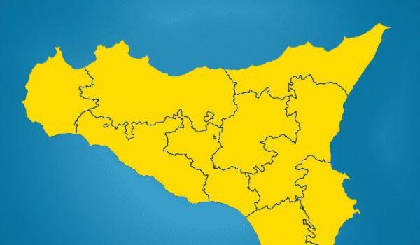 Sicilia, da lunedì 17 si torna zona gialla: ecco cosa si potrà fare
