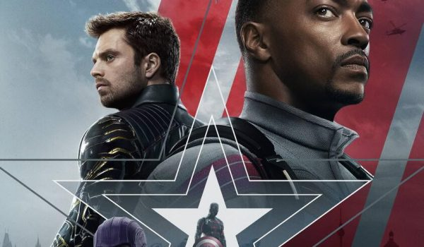 The Falcon and The Winter Soldier: dal 19 marzo su Disney+. Ecco il trailer
