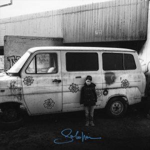 """ACHILLE LAURO il nuovo singolo """"SOLO NOI"""""""