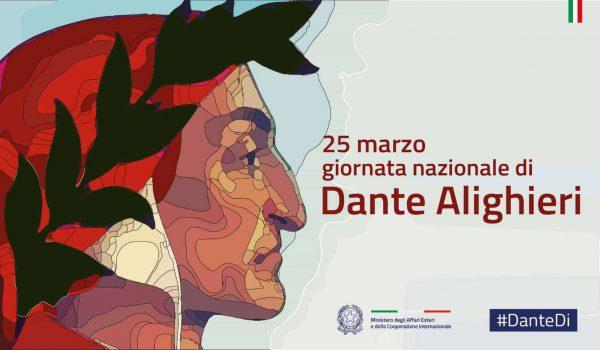 Dantedì, il 25 marzo l'Italia celebra Dante Alighieri