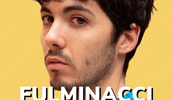 """Fulminacci, il nuovo album """"Tante care cose"""""""