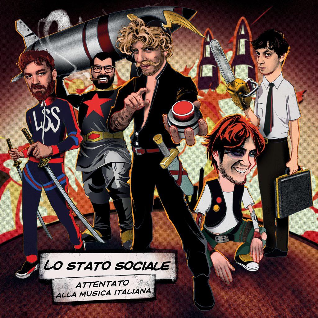 ATTENTATO ALLA MUSICA ITALIANA