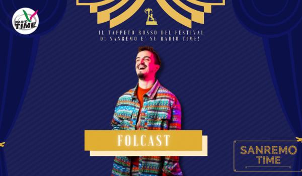 Sanremo Time: Folcast