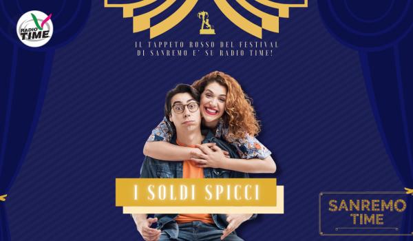 Sanremo Time: quattro chiacchiere con i Soldi Spicci