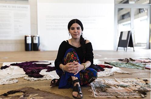 Festa delle Donne, #IoCiCredo: la storia di Zehra Dogan